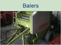 Balers